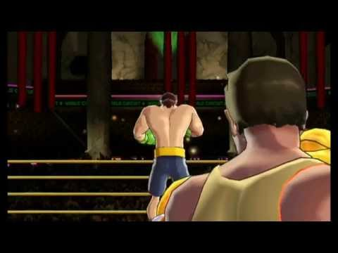 Punch - Out!! (Wii) Playthrough Part 6