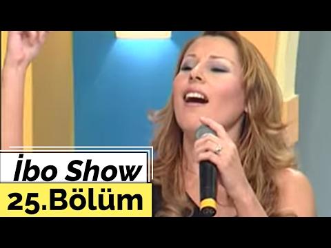İbo Show - 25. Bölüm (Gökhan Kaya - Funda Arar - Eyüp Han - Selim Kaya) (2002)