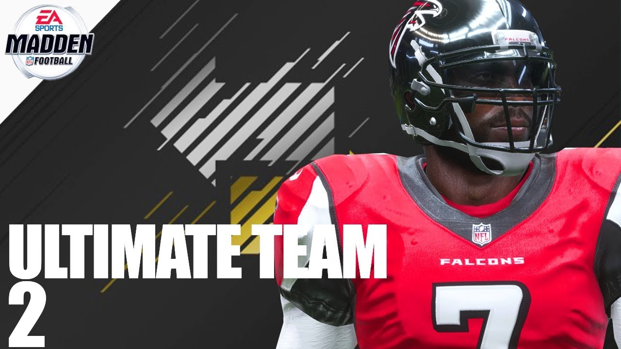 Madden 19 Ultimate Team - Getting Michael Vick Ep.2