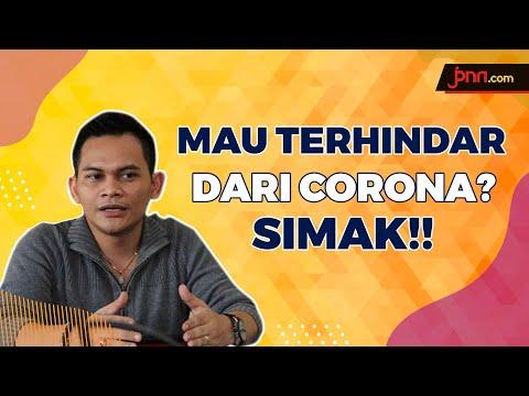 Solusi Mbah Mijan Agar Tak Tertulari Virus Corona