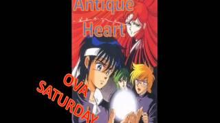 Antique Heart OVA Saturday