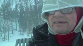 La vida cotidiana en Finlandia, 7a parte: El verano y el invierno