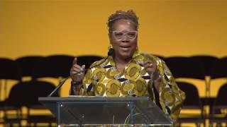 2019 General Assembly Tuesday Bible Study Rev Dr Stephanie Buckhanon Crowder