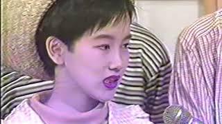 TBSテレビ「平成名物TV 三宅裕司のいかすバンド天国」より VHSに残って...