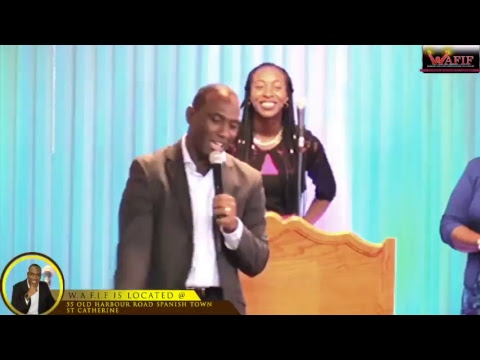 Third Service ( July 2 , 2017) Baptism Of The Holy Spirit : Nurture, Nature and Nerve