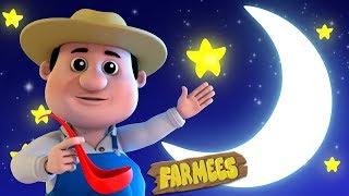 Aiken Drum Man On The Moon   Kindergarten Songs by Farmees