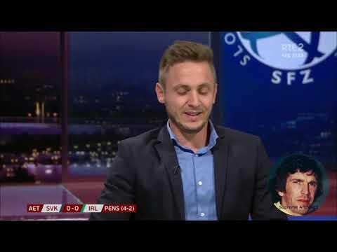 Slovakia 0-0 Ireland 4-2 Penalties Post Match Analysis