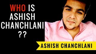 Ashish Chanchlani Income