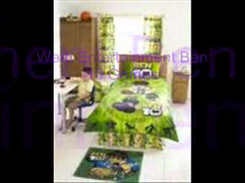 Watch Entertainment Ben 10 Games
