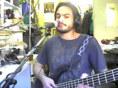 Bartolini MK2 pickups in my Ibanez BTB bass in passive mode again ...