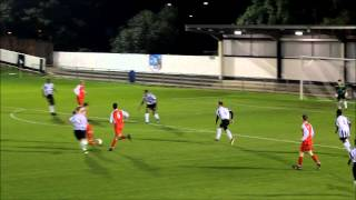 02/09/15 Maidenhead United Youth 10 - 1 Bracknell Town Youth