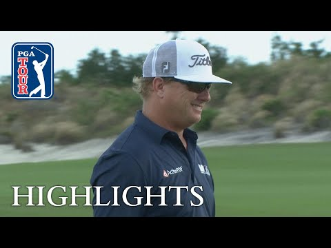 Highlights | Round 2 | Hero