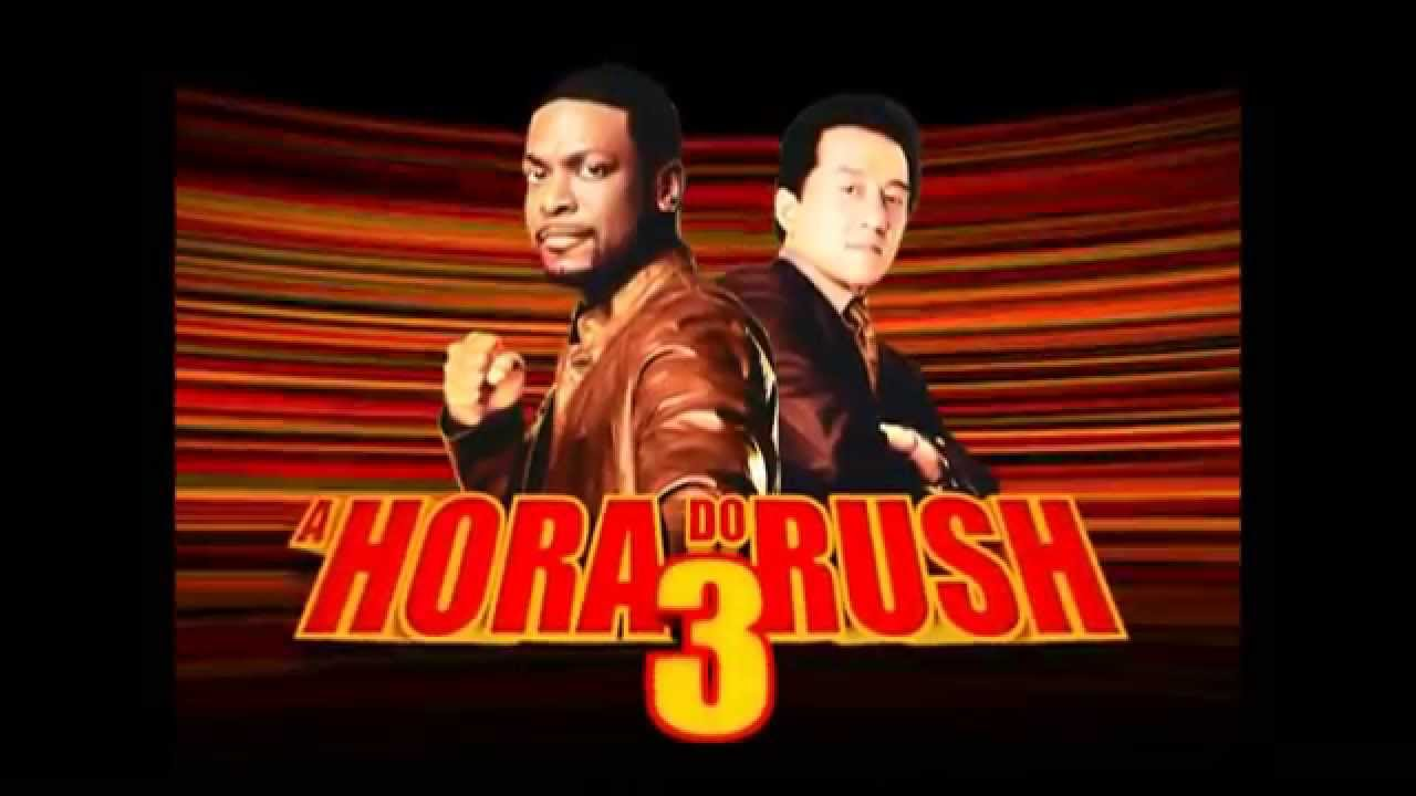 A Hora Do Rush 3 Cine Espetacular Youtube