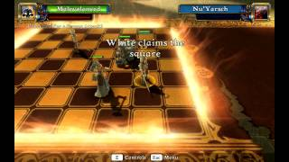 Battle Vs. Chess Review by Malevolence