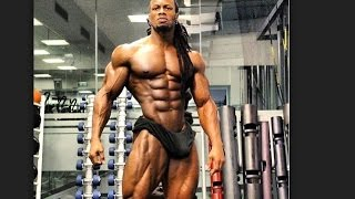 Ulisses Jr No Longer With Shredz ???