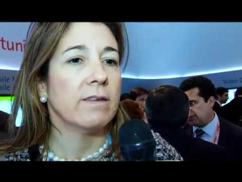 Mobile World Congress 2011, Barcelona
