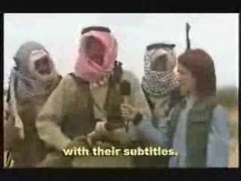 terrorist needs no subtitles