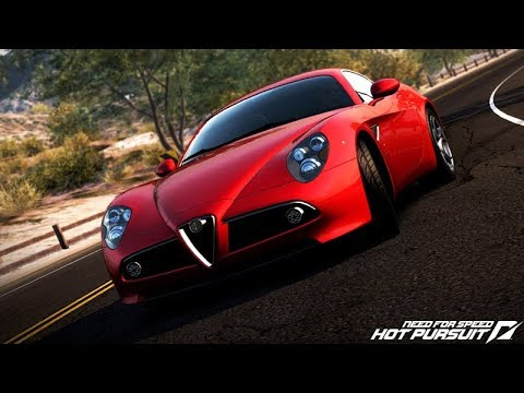 Need For Speed Hot Pursuit Apk+Data Free Download In Android With Gameplay/Best Car Racing Game