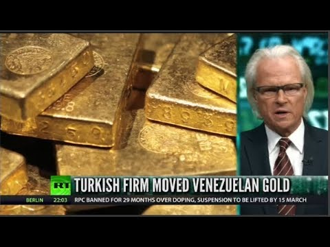 Venezuela's Gold, Blockchain Adoption, & Buick Buckles Up!