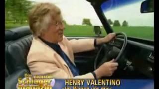 Im Wagen vor mir (Otto Waalkes feat. Henry Valentino & Daffi Cramer)