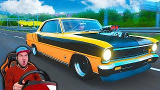 американское авто
