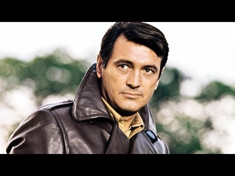 [LGBT News] - The secrets rock hudson took to his grave revealed in shocking new book
