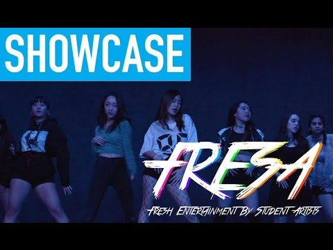 SPRING MUSIC COUNTDOWN - [Student Showcase] SPRING '17