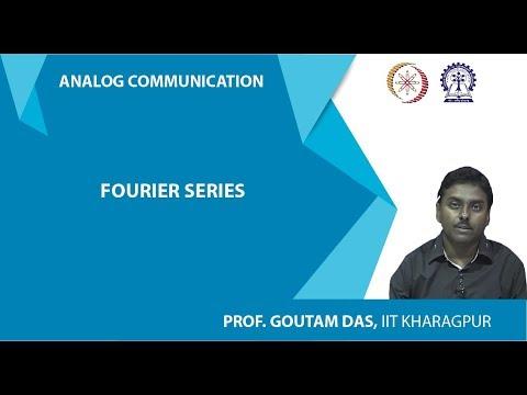 NPTEL :: Electronics & Communication Engineering - NOC