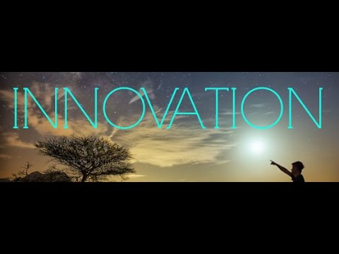 Innovation Definition: Six Useful Examples