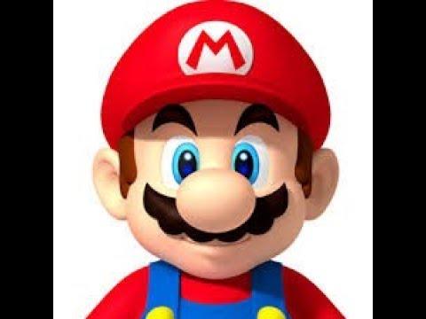 Super Mario - Ringtone