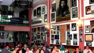 Yolanda Aldón hace historia en la cultura hispano-marroquí