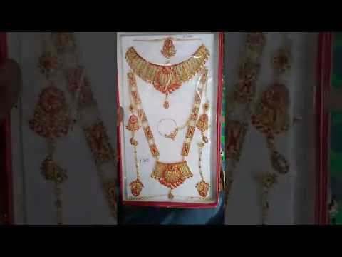Bride Set | wedding bride jewelry best desine