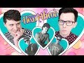 Who should we date? Dan and Phil play Heart♡Throb!