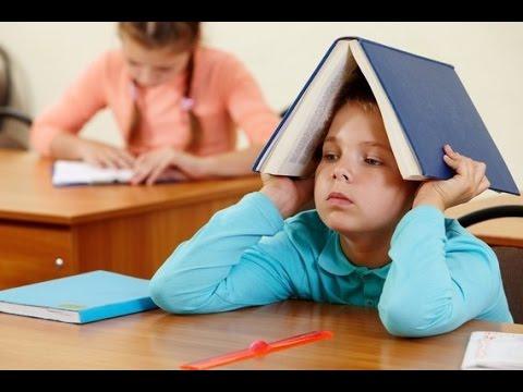 Как заинтересовать ребенка учиться