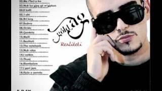 Gold AG - Pendimi [ ALBUM REALITETI ] 2011