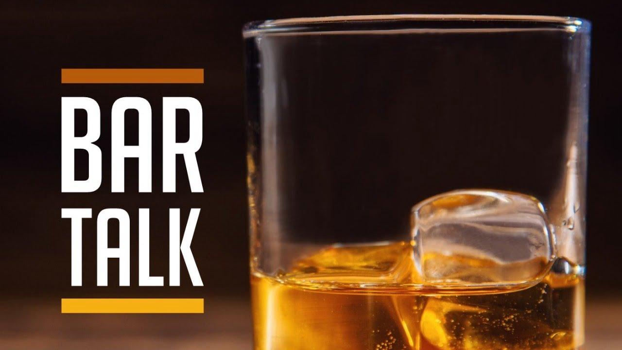 Bar Talk | E11 | Octoberfest