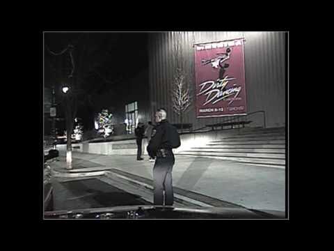 Video from Baker Mayfield arrest