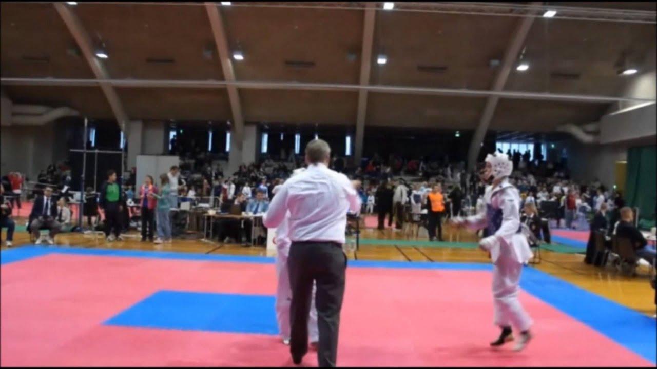 Klaukkalan Taekwondo
