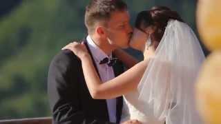 Свадебный клип Гульнар и Ильгиз