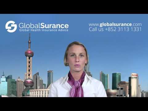 Expat medical insurance in Bahrain