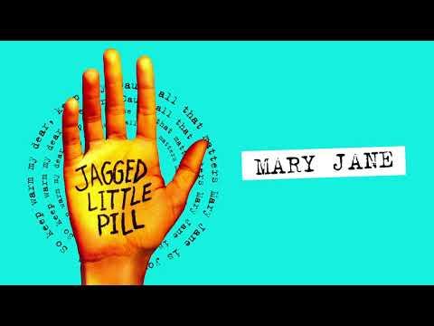 "Download ""Mary Jane"" Original Broadway Cast | Jagged Little Pill Mp4 baru"