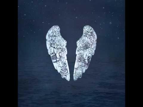 Coldplay - Midnight (Jon Hopkins Remix)