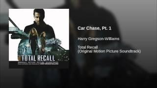 Car Chase, Pt. 1