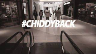 It's Been A While…#ChiddyBack