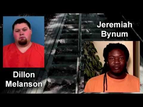 White on Black Violence - Murder in Crossett, AR