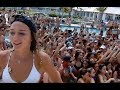 CRAZY PARTY IN THE BAHAMAS!! *SWAM WITH SHARKS*