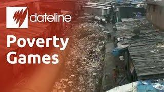 A look inside Delhi's slums during Commonwealth games preparation