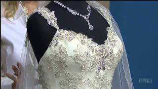 Today's Bride on New Day Cleveland - January 8, 2014