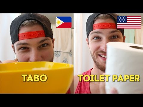 The Difference Between FILIPINOS and AMERICANS (PART 2)