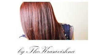 Ламинирование волос дома(, 2013-07-01T06:32:52.000Z)